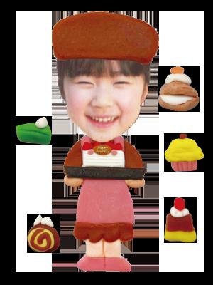 ケーキ屋2