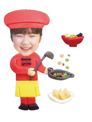 中華料理人