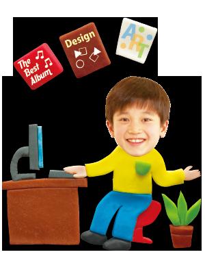 デザイナー(男)