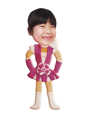 アイドル(女)2