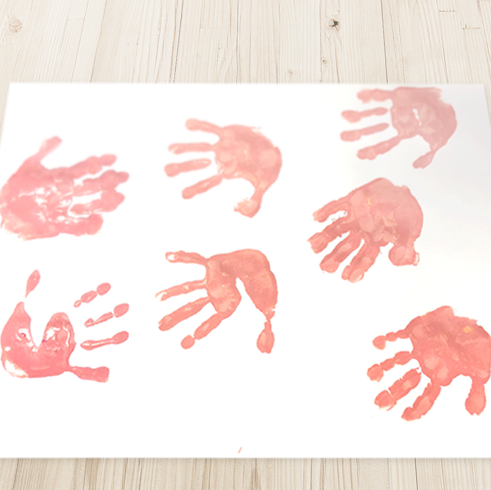 手形イメージ